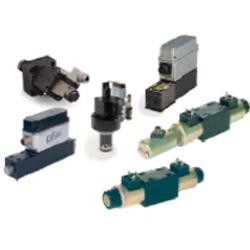 proportional control valves