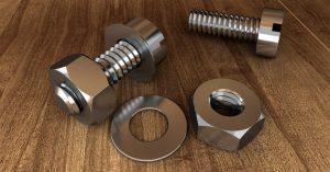 Nuts & orings | Sealtec Hydraulics