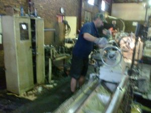 Sealtec Hydraulics   Hydraulic Cylinders & Systems Vereeniging   Hydraulic Seals   Sealtec Hydraulics