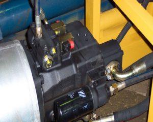 Hydraulic Cylinders & Systems Vereeniging | Hydraulic Seals | Sealtec Hydraulics