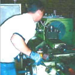 lathe machine 2