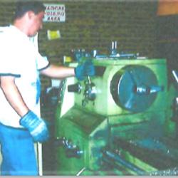 lathe machine 3
