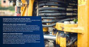 Hydraulic Power Packs   Sealtec Hydraulics